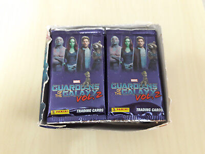 Guardians of the Galaxy Vol.2 Display Neu oberer Deckel fehlt