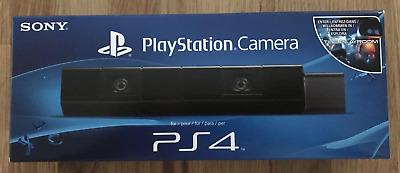 PlayStation 4 Kamera Neu - PS4 Camera New