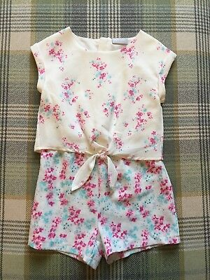 Stunning jumpsuit age 5 years nwot