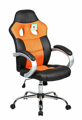 Brand New Design Sporty PC Computer/Office Chair