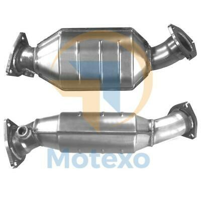 Catalytic Converter AUDI A3 1.8i 20v Turbo AGU 9//96-11//00