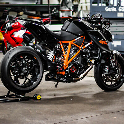 KTM Superduke 1290 OOPArt Tidy Tail