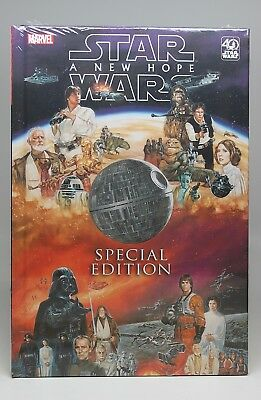 Star Wars: A New Hope - Special Edition HC