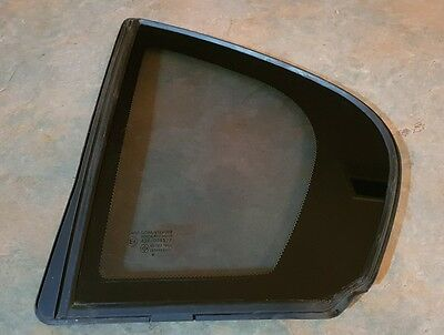 Commodore VE -VF Rear Quater Glass LH