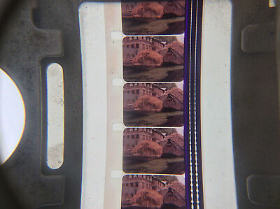 16mm film INDIA AND THE INFINITE rare 70s documentary Hinduism religion culture