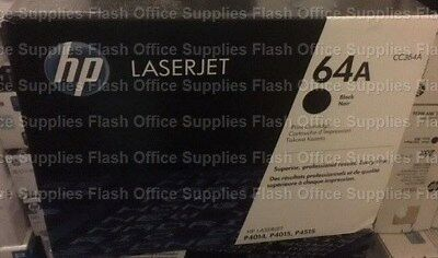 HP 64A CC364A OPEN BOX For Laserjet P4014, P4015, P4515 VAT INCLUDED FASTPOST