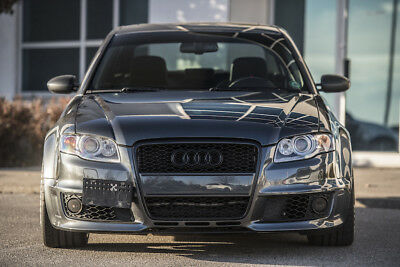 Audi: RS4 rs Meticulously Maintained