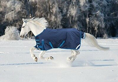 (78) - Shires StormBreaker Plus 220G Turnout Blanket. Delivery is Free