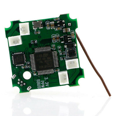 Horizon Micro SP Racing F3 EVO Brushed Flights Controller Board For Remote Drone
