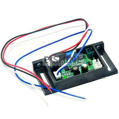 Power Supply Driver 12V for 808nm 850nm 980nm 100mw-500mw Laser Diode Module TTL