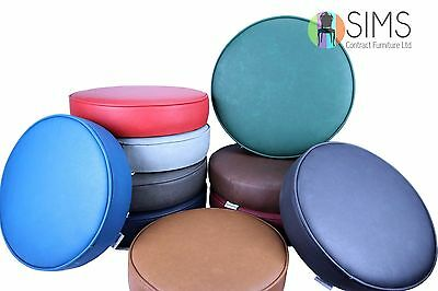 Replacement Stool Tops, Pub, Bar, Drum, Kitchen, High, Low, Restaurant, Kitchen