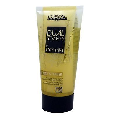 Loreal Tecni. Art Dual Stylers Bouncy & Tender 150 ml Lockencreme