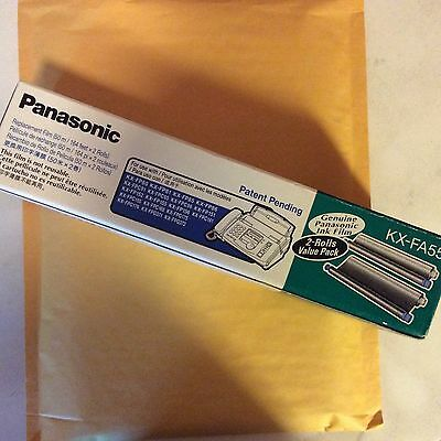 Panasonic KX-FA55 Replacement Film 1 Roll