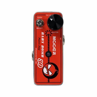 Mooer Baby Bomb 30 Power Amp Pedal