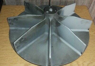 Tennant - TN-368538 Machined Impeller Fan USED