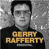GERRY JERRY RAFFERTY - The Very Best Of - Greatest Hits Collection CD NEW