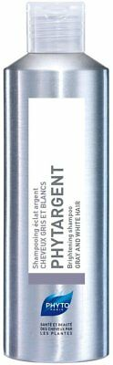 Phytargent Brightening Shampoo for Grey and White Hair, PHYTO PARIS, 6.7 oz