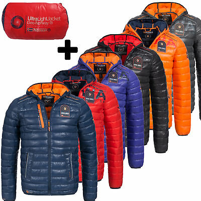 geographical norway budapest herren winterjacke jacke outdoor steppjacke s xxxl eur 54 90. Black Bedroom Furniture Sets. Home Design Ideas