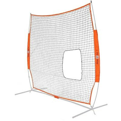 Bownet Pitch Thru Screen. Free Delivery