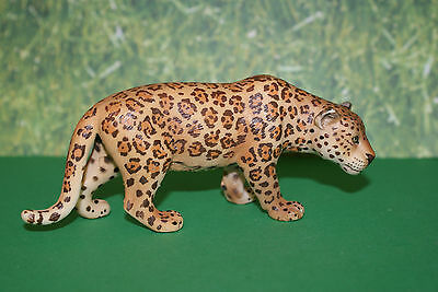 Leopard Adult Male by Schleich Animal Figure 2006