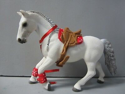 schleich christmas tack set! You can choose from 4 different colors!