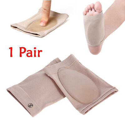 Plantar Fasciitis Therapy Wrap Heel Foot Pain Arch Support Ankle Brace Insole Y