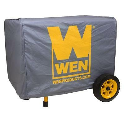 Wen Universal Fit Weatherproof Large Cover For 5000-Watt To 1000-Watt Generator