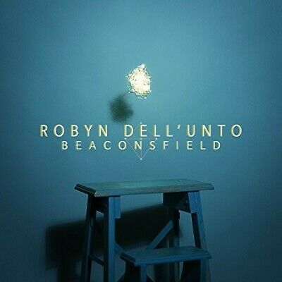 Robyn Dell'Unto - Beaconsfield (CD Used Like New)