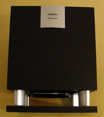 SUBWOOFER  Pioneer S-W90S