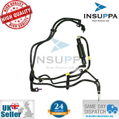 Fuel Injection Line Pipe For Citroen C3 C4 C5 Xsara Picasso Berlingo 1574.w2