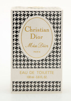 Christian Dior Miss Dior Vintage EDT in ungeöffneter OVP 108ml