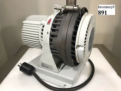 Edwards Anest Iwata GVSP 30 Scroll Pump  (used working)