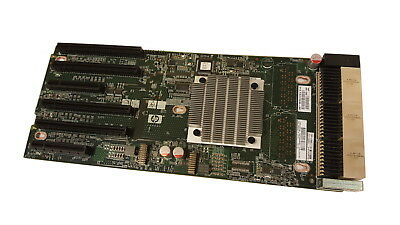 591205-001 512845-001 DL580 G7 PCI-e expansion board