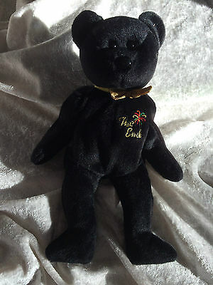 """Ty Beanie Baby """"The end"""" - Topzustand!!! MWMT !!!"""