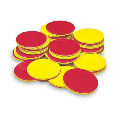 Counters Two Colours 20p Bag Maths Games Teacher Resources Education Kids