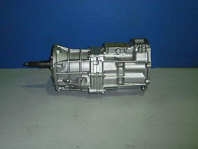 Toyota Hilux Kun26R 4X4 R Series 5 Speed Gearbox Recondtioned Exchange