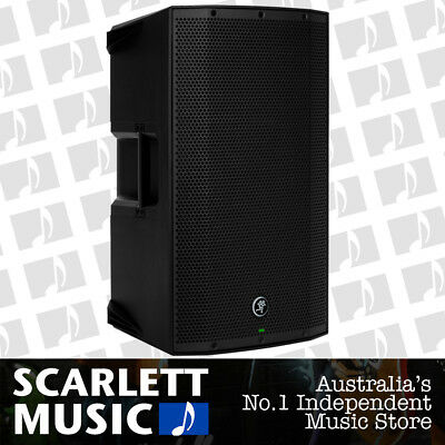 Mackie Thump 12A V2 Powered Speaker 12'' 12 Inch Active 1300w w/ 2CH Mixer