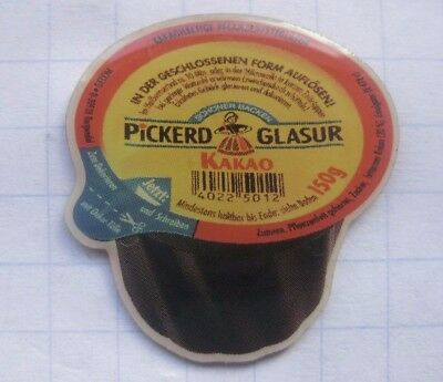 PICKERT GLASUR KAKAO ................................Pin (152g)