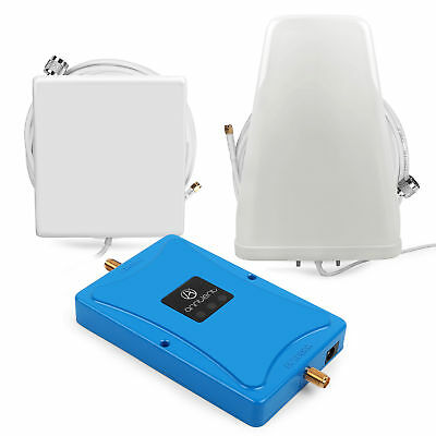 900/1800MHz Wireless Improve 2G 3G 4G LTE Cellular Antenna Kit for Band 8/3