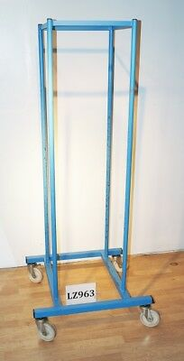 Cordes Furniture Dog Collector's Mover Trolley Removal Truck Caster Wheels Bulk