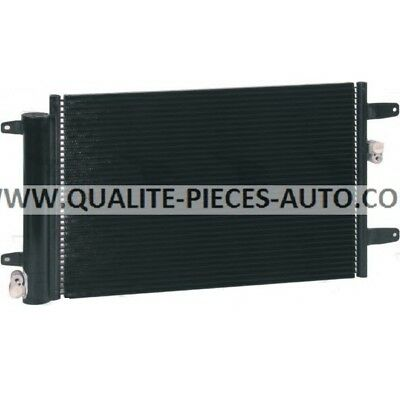 Radiateur Condenseur de Climatisation - Seat Alhambra Ford Galaxy Vw Sharan