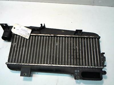 Echangeur air (Intercooler) PEUGEOT 405   /R:4223660