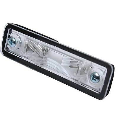 Replacement 3720900 Rear License Number Plate Light Lamp External Lighting Spare