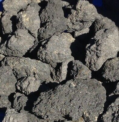 Foundry Coke. This is NOT coal. Perfect for the hobby blacksmith. 10lbs.