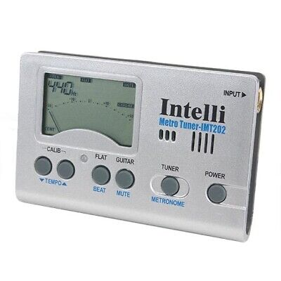 Metro-Tuner - Intelli/Oakridge Micro IMT-202