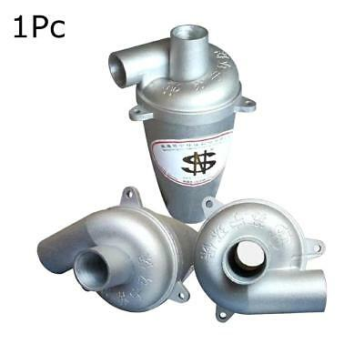 Aluminium Alloy Cyclone Dust Collector Filter Turbocharged Cyclone Turbo