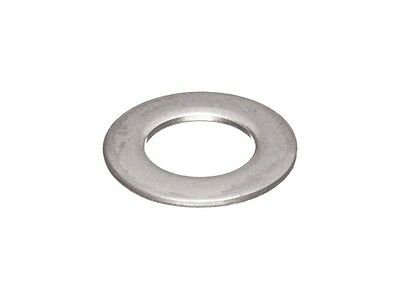 Qty 30 Flat Washer M8 (8mm) x 17mm x 1.2mm Metric Stainless Steel SS 304 A2
