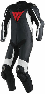 Dainese Motorbike/motorcycle One Piece/2 Piece Motorbike Racing Leather Suit