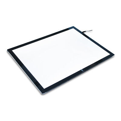Daylight D35030 | Wafer 2 Lightbox A3 Size | 44cm x 32cm