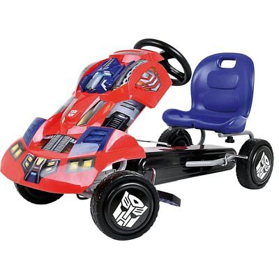 Transformers Optimus Prime Go Kart